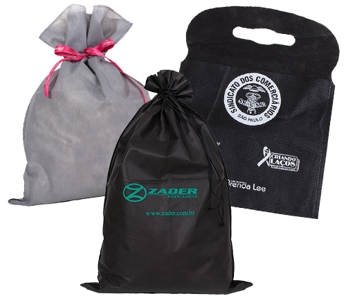Zader - Embalagens TNT