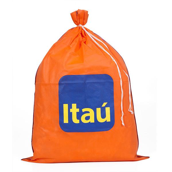 Embalagem TNT